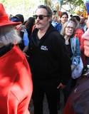 Angel City Photo - Photo by SMXRFstarmaxinccomSTAR MAX2020ALL RIGHTS RESERVEDTelephoneFax (212) 995-11962720Jane Fonda and Joaquin Phoenix lead several hundred environmentally conscious supporters at Los Angeles City Hall(Los Angeles CA)