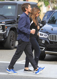 Photos From Celebrity Sightings in Los Angeles