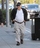 Photo - Photo by SMXRFstarmaxinccomSTAR MAX2018ALL RIGHTS RESERVEDTelephoneFax (212) 995-119632318Mel Brooks goes shopping in Beverly Hills CA