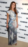 Photos From Queen Rania of Jordan at Glamour Magazine's