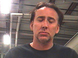 Alice Kim Photo - The booking photo of actor Nicolas Cage after he was arrested around 6am this morning in New Orleans on charges of domestic abuse  According to reports Cage who is currently filming the movie Medallion in the city and his wife of seven years Alice Kim Cage had a disagreement about which apartment they were staying at and reportedly Nicolas grabbed Alice by the arm  Reports go on to say that Cage apparently dared the police to arrest him reportedly saying Why dont you just arrest me Cages bail was reportedly set at 11000 and according to reports he was later released around 11am New Orleans LA 041611