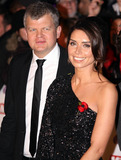 Adrian Chiles Photo - Adrian Chiles and Christine Bleakley at the Pride of Britain Awards at the Grosvenor House Hotel London UK 11810