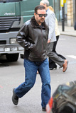 Photos From Ricky Gervais Casual
