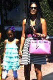 Photos From Kimora Lee Fred Segal