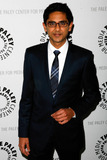 Adhir Kalyan Photo - Adhir Kalyan at a special premiere of Rules of Engagement at The Paley Center for Media Los Angeles CA 11410