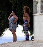 Photos From Rihanna Sunset