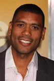 Allan Houston Photo - Allan Houston Arriving at the Premiere of Warner Bros Pictures the Informant at the Ziegfeld Theatre in New York City 09-15-2009 Photo by Henry Mcgee-Globe Photos Inc 2009