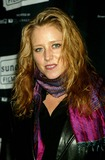 Amy Redford Photo - Amy Redford at the Premiere of Die Mommie Die at Loews 34th Street in New York City on October 27 2003 Photo Henry McgeeGlobe Photos Inc 2003