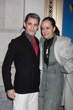 Ruben Toledo Photo - New York City  22nd March 2011Isabel Toledo and Ruben Toledo at opening night of John Leguizamos Ghetto Klown on Broadway at the Lyceum TheatrePhoto by Adam Nemser-PHOTOlinknet