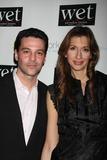David Alan Basche,Alysia Reiner Photo - Love Benefit - Archival Pictures - Adam Nemser - 108482