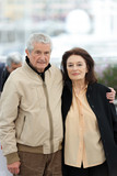 Claude Lelouch Photo - CANNES FRANCE - MAY 19 Anouk Aimee and Director Claude Lelouch attend the photocall for The Best Years of a Life (Les Plus Belles Annees DUne Vie) during the 72nd annual Cannes Film Festival on May 19 2019 in Cannes France (Photo by Laurent KoffelImageCollectcom)