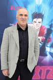 Photos From 72nd Annual Cannes Film Festival - Official Launch Of The Manga Blitz by Garry Kasparov