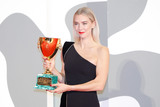 Photos From The 77th Venice Film Festival - Winners Photocall