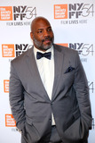 Jelani Cobb Photo - September 30 2016 New York CityJelani Cobb attending the 54th New York Film Festival opening night gala presentation and the premiere of 13th at Alice Tully Hall at the Lincoln Center on September 30 2016 in New York CityBy Line Serena XuACE PicturesACE Pictures IncTel 6467670430