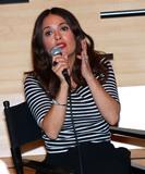 Photo - Salma Hayek at Lincoln Center 080515