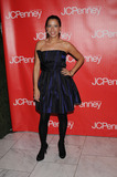 ANEL VERNA Photo - Designer Anel Verna arriving at Style Your Spring presented by JC Penney at Espace on February 10 2009 in New York City