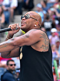 Arthur Ash Photo - August 27 2016 New York CityRecording artist Flo Rida appeared at the 2016 Arthur Ashe Kids Day at the USTA Billie Jean King National Tennis Center on August 27 2016 in New York City By Line Curtis MeansACE PicturesACE Pictures IncTel 6467670430