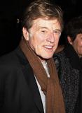After Midnight Photo - April 1 2014 New York CityRobert Redford celebrates Vanessa Williams joining the cast of After Midnight on Broadway at The Brooks Atkinson Theatre on April 1 2014 in New York City