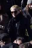 Photo - Philip Seymour Hoffman funeral