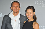 Alicia Roche Photo - April 15 2015 New York CitySebastien Roche and Alicia Roche arriving at the premiere of The Orchards DIOR  I at LACMA on April 15 2015 in Los Angeles CaliforniaBy Line Peter WestACE PicturesACE Pictures Inctel 646 769 0430