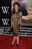 Alina Cho Photo - Journalist Alina Cho arriving at the premiere of W at the Ziegfeld Theatre on October 14 2008 in New York City