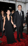 Alice Kim Photo - Actor Nicolas Cage and Alice Kim arriving at the premiere of Knowing at the AMC Loews Lincoln Square on March 9 2009 in New York City