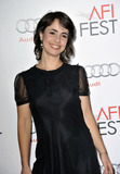 Andrea Portal Photo - November 2 2012 LAAndrea Portal arriving at the 2012 AFI FEST Los Angeles Times Young Hollywood Panel at Graumans Chinese Theatre on November 2 2012 in Hollywood California