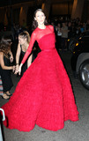 Anna Cleveland Photo - September 16 2015 New York CityAnna Cleveland arriving at the 2015 Harpers Bazaar Icon Event at The Plaza Hotel on September 16 2015 in New York CityBy Line Zelig ShaulACE PicturesACE Pictures Inctel 646 769 0430