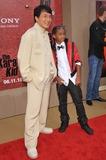 Photo - The Karate Kid Premiere