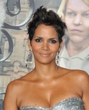 Photo - Halle Berry at the Los Angeles premiere of her new movie Cloud Atlas at Graumans Chinese Theatre HollywoodOctober 24 2012  Los Angeles CAPicture Paul Smith  Featureflash