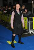Irvine Welsh Photo - Irvine Welsh arriving for the UK premiere of Filth held at the Odeon - ArrivalsLondon 30092013 Picture by Henry Harris  Featureflash