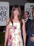 Antonia Kidman Photo - 23JAN2000  ANTONIA KIDMAN sister of Nicole Kidman at the Golden Globe Awards in Beverly Hills Paul Smith  Featureflash