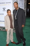 Alvin Xzibit Joiner Photo - Actor ALVIN JOINER aka XZIBIT  son TREY at the Los Angeles premiere of his new movie Gridiron Gang at the Graumans Chinese Theatre HollywoodSeptember 5 2006  Los Angeles CA 2006 Paul Smith  Featureflash
