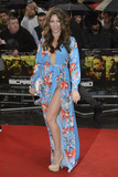 Aofie Francesca Photo - Aofie Francesca at the UK Premiere of Sicario at the Empire Leicester SquareSeptember 21 2015  London UKPicture Dave Norton  Featureflash