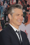 Photo - Timothy Olyphant 07222019 The Los Angeles Premiere of Once Upon A Time In Hollywood held at the TCL Chinese Theatre in Los Angeles CA Photo by Izumi Hasegawa  HollywoodNewsWireco