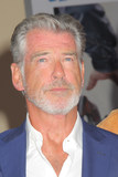 Photo - Pierce Brosnan 07222019 The Los Angeles Premiere of Once Upon A Time In Hollywood held at the TCL Chinese Theatre in Los Angeles CA Photo by Izumi Hasegawa  HollywoodNewsWireco