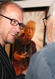 Adrian Edmondson Photo - London Adrian Edmondson at the launch of Star Portraits with Rolf Harris at County Hall Gallery An exhibition which features well known faces painted by professional portrait artists25 May 2005Ali KadinskyLandmark Media