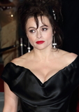 Photo - London UK Helena Bonham-Carter  at EE British Academy Film Awards 2018 - Red Carpet Arrivals at the Royal Albert Hall London on Sunday February 18th 2018 Ref LMK73 -J1591-190218Keith MayhewLandmark Media WWWLMKMEDIACOM