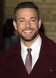 Photo - London UK Zachary Levi at Shazam Supercharged Funfair Launch at the Bernie Spain Gardens South Bank London on Wednesday March 20th 2019Ref LMK73-J4557-210319Keith MayhewLandmark MediaWWWLMKMEDIACOM