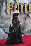 Photo - European premiere of King Arthur Legend of the Sword