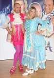 Photo - Cinderella press launch at Milton Keynes