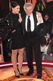 Lionel Blair Photo - London UK Emma Willis and Lionel Blair  at Channel 5s Celebrity Big Brother Launch Night at Elstree Studios Borehamwood Hertfordshire  3rd January 2014RefLMK73-46314-040114Keith MayhewLandmark MediaWWWLMKMEDIACOM