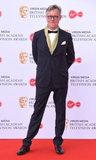 Alex Jennings Photo - London UK  Alex Jennings at The British Academy Television Awards  2019held at  Festival Hall Belvedere Road London on Sunday 12 May 2019  Ref LMK392 -J4880-130519Vivienne VincentLandmark Media WWWLMKMEDIACOM