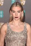 Photos From British Academy Film Awards