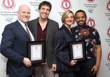 Photo - The Critics Circle Theatre Awards  2019