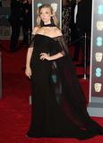 Photo - London UK Natalie Dormer at EE British Academy Film Awards 2018 - Red Carpet Arrivals at the Royal Albert Hall London on Sunday February 18th 2018 Ref LMK73 -J1591-190218Keith MayhewLandmark Media WWWLMKMEDIACOM