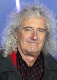 Photo - London UK Brian May at Ready Player One - European film premiere at the Vue West End Leicester Square London on Monday 19 March 2018Ref LMK73-J1757-200318Keith MayhewLandmark MediaWWWLMKMEDIACOM