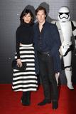 Photo - Star Wars The Force Awakens - European Premiere