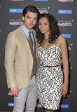 Andrew Lee Photo - London UK Andrew Lee Potts and Marlama Goodman at the annual Short Film Awards Competition at BAFTAs HQ in London on Wednesday 22nd April 2015Ref LMK386-51006-230415Gary MitchellLandmark Media WWWLMKMEDIACOM