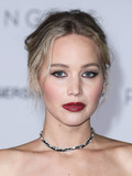 Jennifer Lawrence Photo - (FILE) Jennifer Lawrence marries Cooke Maroney Jennifer Lawrence and Cooke Maroney tied the knot Saturday night at Belcourt of Newport a pretty spectacular Rhode Island mansion Among the guests were Ashley Olsen Kris Jenner Emma Stone Corey Gamble Cameron Diaz Nicole Richie and Sienna Miller WESTWOOD LOS ANGELES CALIFORNIA USA - DECEMBER 14 Actress Jennifer Lawrence wearing a Dior dress Christian Louboutin and Beladora and Repossi jewels arrives at the World Premiere Of Columbia Pictures Passengers held at the Regency Village Theatre on December 14 2016 in Westwood Los Angeles California United States (Photo by Xavier CollinImage Press Agency)